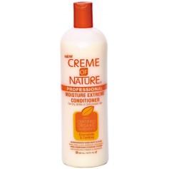 Après-shampoing professionnel MOISTURE EXTREME 591ml