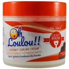 Crème pour boucles OH LOULOU!! 500ml