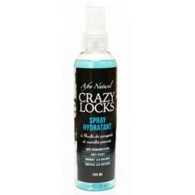 CRAZY POUSS Spray hydratant CRAZY LOCKS 250ml