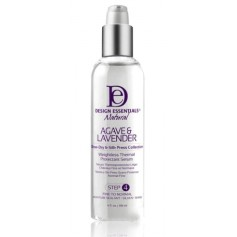 Crème thermo-protectrice AGAVE&LAVANDE 113g