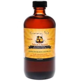 SUNNY ISLE Jamaican Black Castor Oil (huile de RICIN) 236ml