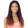 """EQUAL perruque MICRO GORGEOUS BAID 22"""" (Lace Front)"""