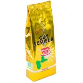 GUY LESUEUR Ground coffee arabica robusta 250g