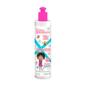 NOVEX Activateur de boucles enfant MY LITTLE CURLS 300ml
