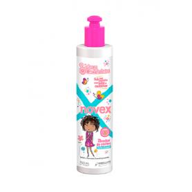 NOVEX Curl Activator for children MY LITTLE CURLS 300ml