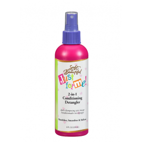 JUST FOR ME Leave-In Conditioner SOFT & BEAUTIFUL 236ml