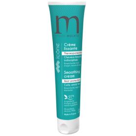 MULATO COSMETICS Crème lissante cheveux bouclés ICONE 125ml