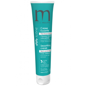 MULATO COSMETICS Curly Hair Smoothing Cream ICONE 125ml