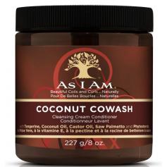 Après-shampooing COCONUT CO-WASH 227g