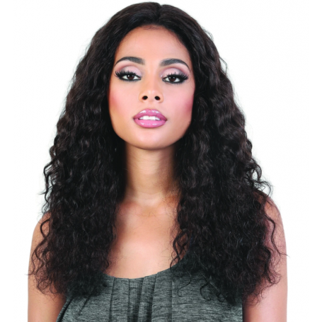 MOTOWN TRESS tissage DEEP WAVE BUNDLES 3PCS