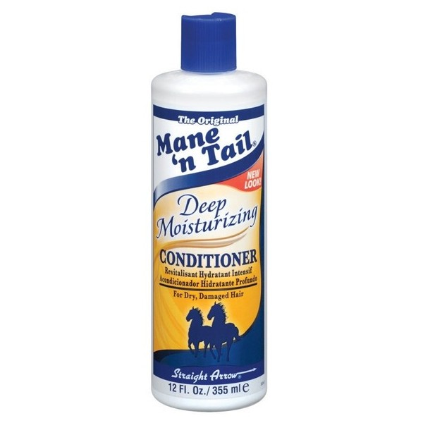 Mane 'n Tail Conditionneur hydratant intensif 355ml