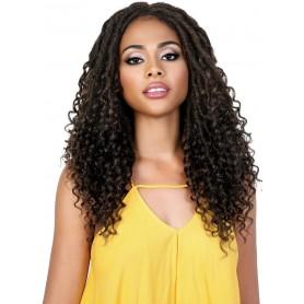 MOTOWN TRESS wig L.BOHO22 (Lace Part)