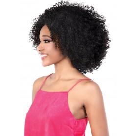 "MOTOWN TRESS weave 7A Afro Kinky 14"" 3PCS"