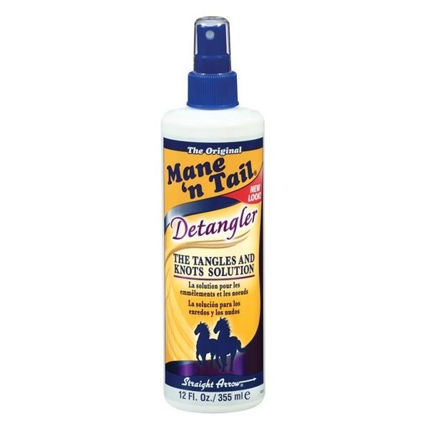 Mane 'n Tail Spray démêlant et revitalisant 355ml (Detangler)