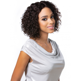 HARLEM Perruque BL017 (HD Lace Front)