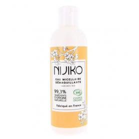 NIJIKO Organic Cleansing Micellar Water 200ml