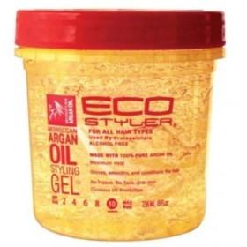 ECO STYLER ARGAN Oil Fixing Gel 236ml