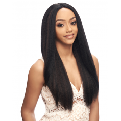 HARLEM perruque GL201 (HD Lace Front)
