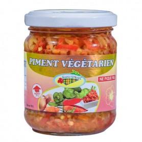 Piment végétarien GUAD'ÉPICES 190g