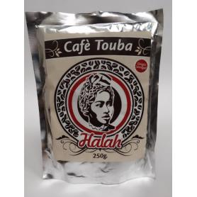 HALAH Café moulu TOUBA 250g