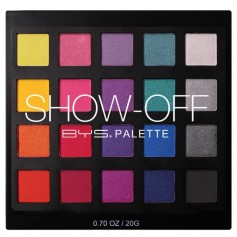 Palette 20 Fards SHOW-OFF