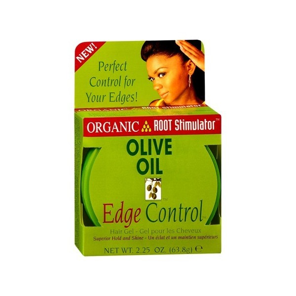 organic root stimulator gel edge control l 39 huile d 39 olive. Black Bedroom Furniture Sets. Home Design Ideas