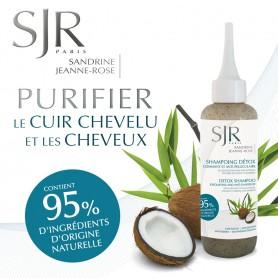 SJR Detox & Anti-Dandruff Shampoo 150ml