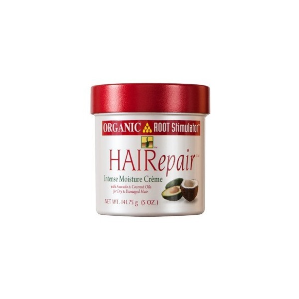 Organic Root Stimulator Crème revitalisante intense HAIRepair 141.75g