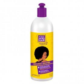 AFRO HAIR Après-shampoing hydratant sans rinçage 500ml