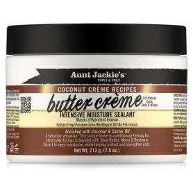 AUNT JACKIE'S AUNT JACKIE'S COCO Intense Moisturizing Cream 213g (Butter Cream)