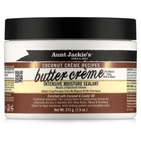 AUNT JACKIE'S Crème hydratation intense COCO 213g (Butter Crème)