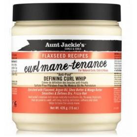 AUNT JACKIE'S Crème de définition pour boucles 426g CURL MANE-TENANCE