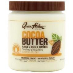 Crème au Beurre de Cacao 425g