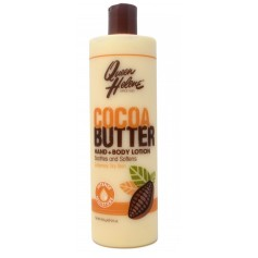 CACAO Butter Lotion 473ml [body and hands]