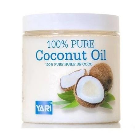 YARI Huile de Coco 100% pure 500ml