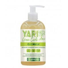 Gelée activatrice de boucles CURL MAKER (Green curls) 384ml