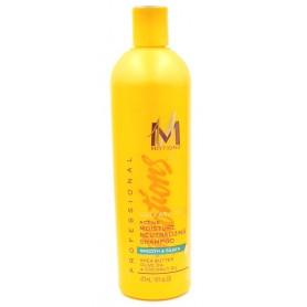 MOTIONS Keraprotein Neutralizing Shampoo 473ml