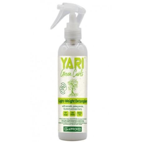 YARI Spray démêlant sans rinçage GREEN CURLS 240ml