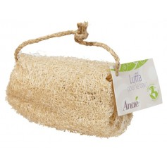 Eponge Luffa pour le bain 100% naturelle