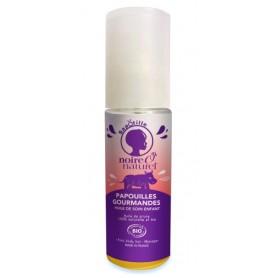 NOIREONATUREL Organic child care oil 95ml (Papouilles Gourmandes)