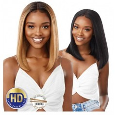 OUTRE perruque EVERY3 (HD Lace Front)