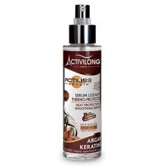 Keratin and Argan Smoothing Serum (ACTILISS) 100ml