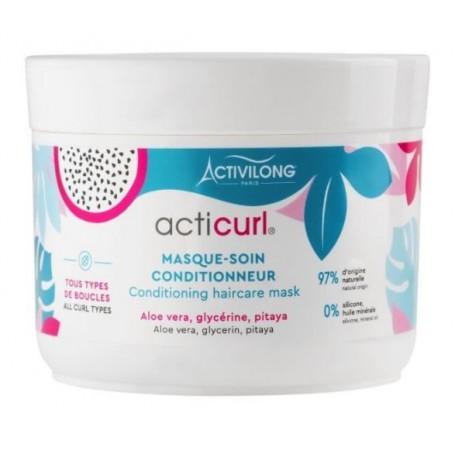 ACTIVILONG Masque - Soin conditionneur ACTICURL 250ml