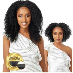 """OUTRE Extensions à Clips BOHEMIAN AFRO 12"""" (Big Beautiful Hair)"""