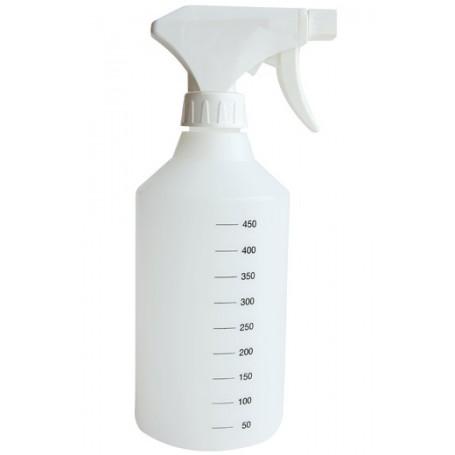 LA DROGUERIE ECOLOGIQUE Vaporisateur spray gradué 510ml
