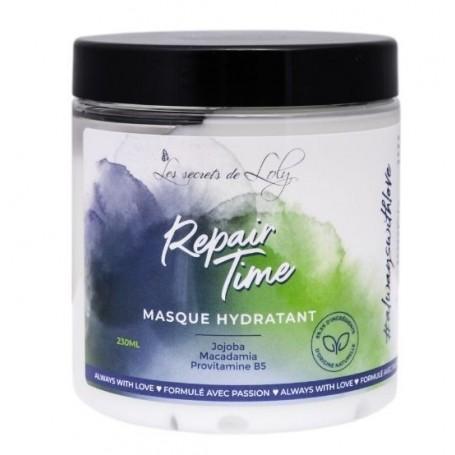 LES SECRETS DE LOLY Masque REPAIR TIME 230ml