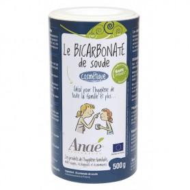 Bicarbonate de soude BIO 500g