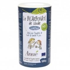 Bicarbonate de soude BIO pour cosmétique 500g