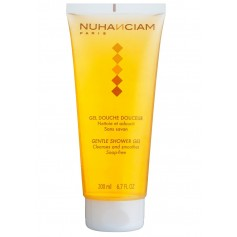 NUHANCIAM Gel douche sans savon 200ml