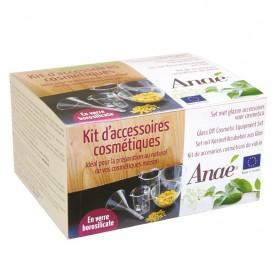 ANAE Kit d'accessoires cosmétiques
